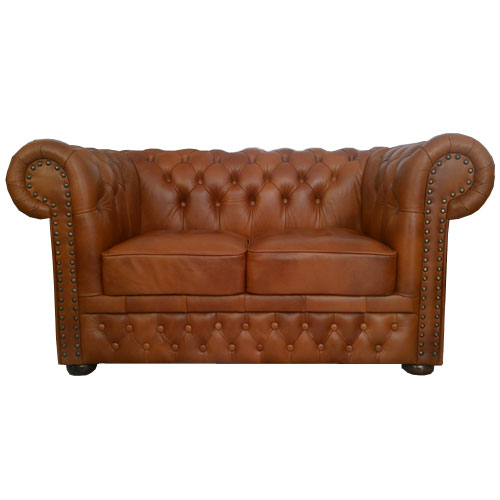 Chesterfield Lord 2-es kanapé C12 Bruttó ár: 349.250 Ft