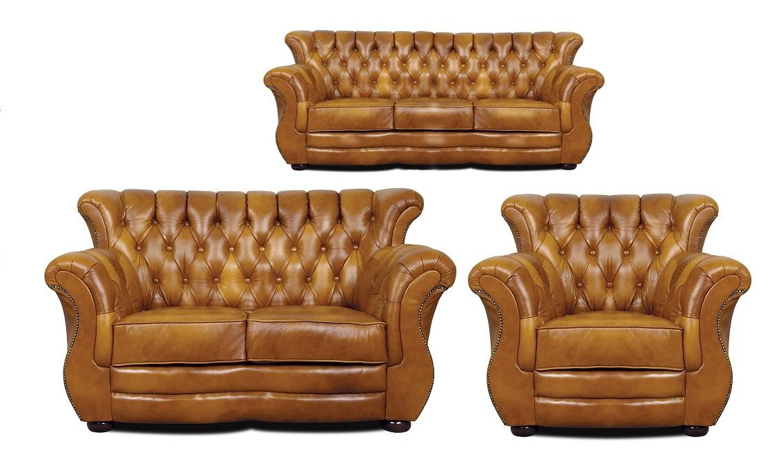 bőr ülőgarnitúra antikwhisky szín 321 Bruttó ár: 996.950 Ft