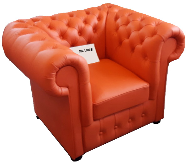 Chesterfield Classic fotel orange (K6) Bruttó ár: 279.400 Ft