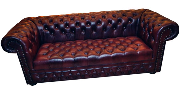 Chesterfield Williams 3-as kanapé bordó Bruttó ár: 412.750 Ft