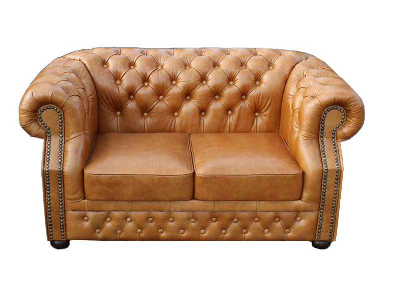 Chesterfield Windsor XL 2-es kanapé Whisky Bruttó: 495.300 Ft